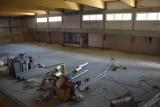 TYLKO U NAS. Tak wygląda nowa hala SP1 w Szczecinku od środka [zdjęcia