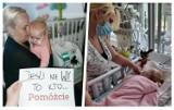 Maja urodziła się z bardzo rzadką wadą serca. By żyć, musi przejść kosztowną operację w USA. Rodzina błaga o pomoc