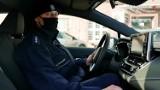 Policjant z Bytomia pomógł poszkodowanemu w wypadku. Był świadkiem zdarzenia, kiedy jechał na służbę