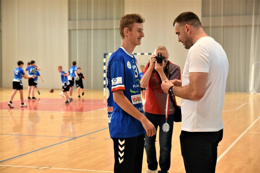 XII Turniej Piłki Ręcznej Chłopców o Puchar Braci Jureckich