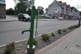 Ostatnie uliczne pompy w Szczecinku. Czyje one są? [zdjęcia]