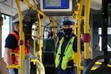 """Koronawirus. Maseczki znów obowiązkowe! Gdańscy policjanci zapowiadają kontrole, """"nie będzie taryfy ulgowej!"""""""