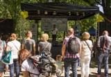 Tarnogaj: Park Tarnogajski w sobotę odwiedziły tłumy mieszkańców (ZOBACZ)