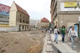 Legnica jeszcze niedawno wyglądała całkiem inaczej. Zobaczcie, jak zmieniło się nasze miasto! [ZDJĘCIA]