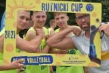 Chrzypsko Wielkie. Rekordowe granie na plaży Jeziora Chrzypskiego, czyli Rutnicki Cup 2021