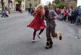 Tradycyjny Pochód z Niedźwiedziem w Czerniejewie. Tak było w zeszłym roku [FOTO, FILM]