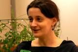 Anna Brzezińska o hetytologach, wiedźmach i fantastyce [ZDJĘCIA+WIDEO]