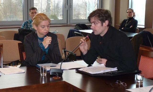 Marek Gumuła, zastępca przewodniczącego Komisji Zakładowej NSZZ Solidarność JYSK Sp. z o.o.