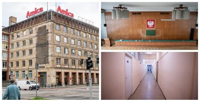 W listopadzie rozstrzygnięto przetarg na budowę Centrum Szyfrów Enigma, które ma powstać na pierwszym piętrze dawnego Collegium Historicum przy ul. Św. Marcin.