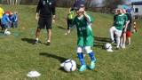 Młodzi sportowcy z Mikołowa kochają grać w piłkę nożną ZDJĘCIA+WIDEO