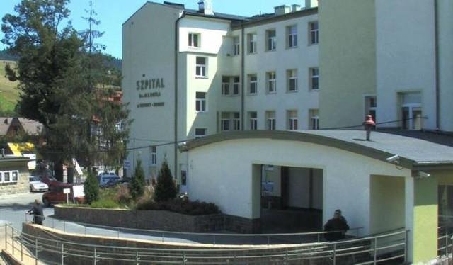 Zakup nowoczesnego aparatu RTG dla krynickiego szpitala będzie możliwy dzięki wsparciu Ministerstwa Zdrowia