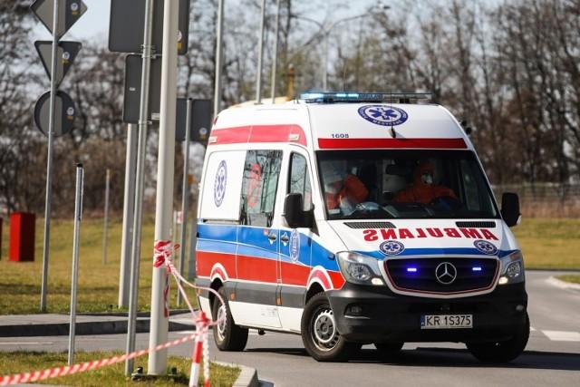W Małopolsce ostatniej doby zakażenie potwierdzono u 3 kolejnych osób, w tym czasie nie zmarła żadna z osób zakażonych.