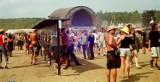Kiedyś to był Woodstock! Archiwalne zdjęcia z Żar i Kostrzyna nad Odrą