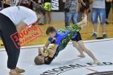 Virtus Radom zaprasza na wakacje z Brazylijskim Jiu-Jitsu dla dzieci. Treningi poprowadzi Michał Elsner