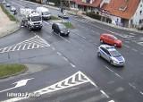 Policjanci z Krosna Odrzańskiego eskortowali mężczyznę po operacji serca do szpitala w Zielonej Górze. Liczyła się każda sekunda!