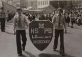 Ślepy zaułek harcerstwa, czyli jak z druhów w Szczecinku próbowano zrobić pionierów [zdjęcia]