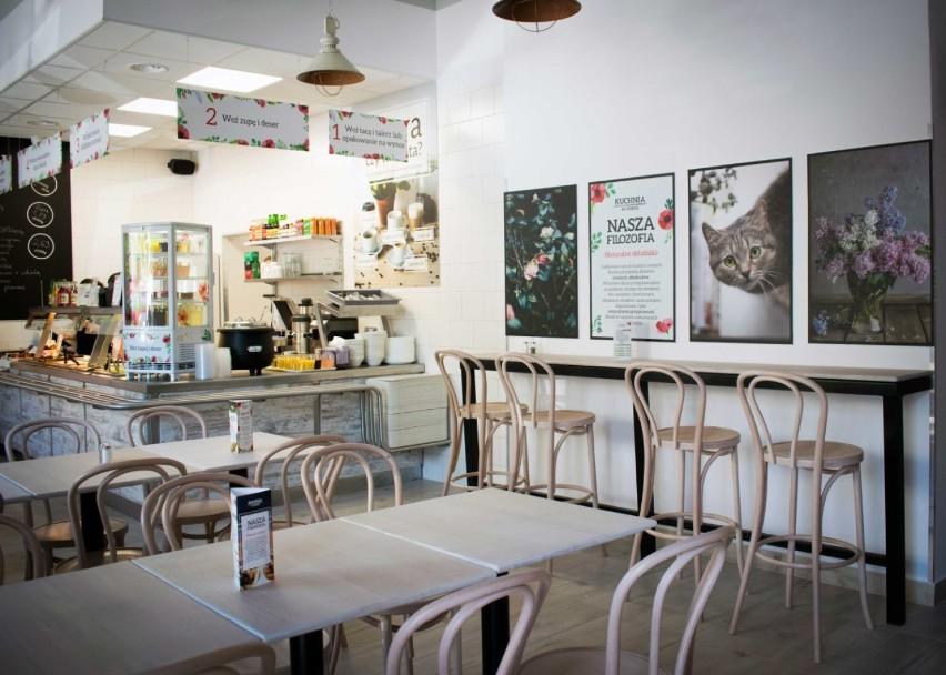 Kuchnia Za ścianą Ma Nowy Lokal Przy Politechnice 100