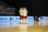 Statscore Futsal Ekstraklasa. Fit-Morning Gredar Brzeg remisuje 3:3 z Red Devils Chojnice
