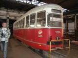 Wybraliście nazwę dla tramwaju z Wiednia: Schnitzel