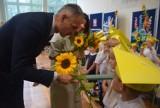 Tychy: Miejska inauguracja roku szkolnego 2019/20 w SP 21 ZDJĘCIA