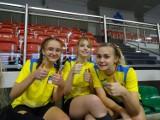 Halowa Liga Juniorów w Kiełpinie - III kolejka. Grały roczniki 2008 i 2010