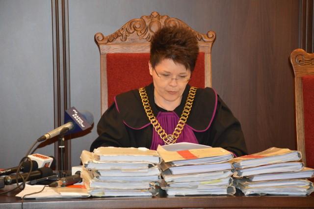 Sąd Rejonowy w Tarnowie uniewinnił oskarżonych od większości zarzucanych im czynów