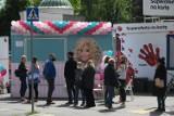 Lodziarnia Magdy Gessler w Poznaniu już otwarta. Tłumów nie było... Ile kosztuje porcja lodów?