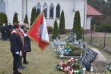Uroczystości pamięci Żołnierzy Wyklętych w Zelowie i Klukach