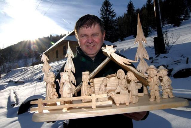 Ks.Jan Byrt. (zdjęcie ilustracyjne)