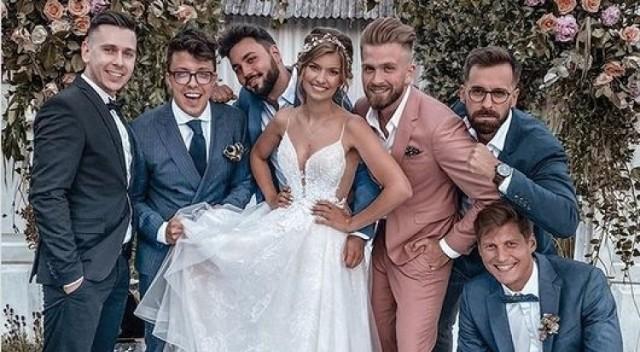 Wysportowani, umięśnieni i dobrze ubrani - przystojniacy z Kielc podbijają Instagram. Zobaczcie najpopularniejsze zdjęcia.