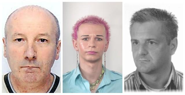 Zobacz galerię poszukiwanych przestępców z Opolszczyzny. Za co?