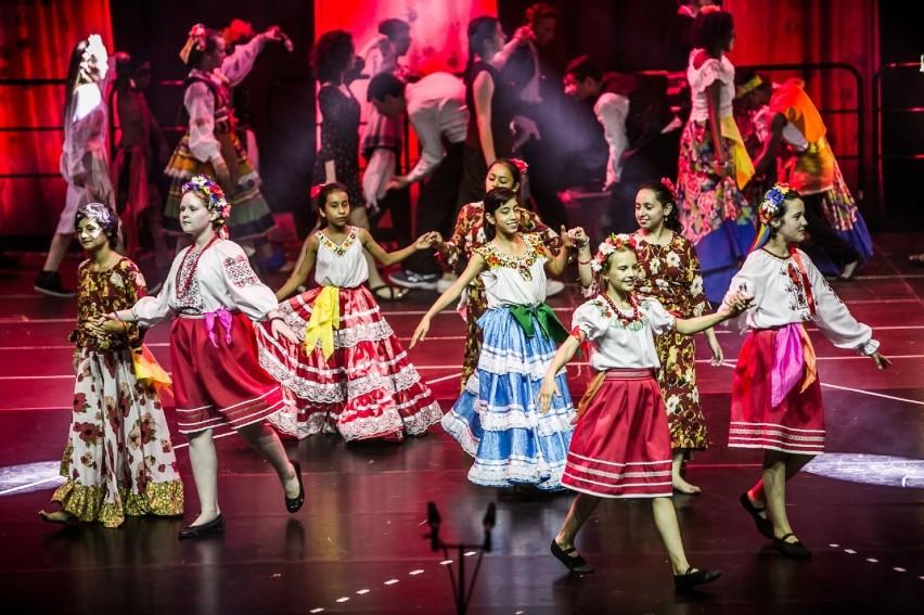 Brave Kids: dzieci z całego świata zagoszczą w Wałbrzychu