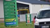 Jakie ceny paliw na stacjach benzynowych w Sieradzu? 6 zł za litr już faktem. Gdzie? ZDJĘCIA