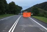 Jest akt oskarżenia w sprawie śmiertelnego wypadku w Nowej Wsi. W zderzeniu ciężarowego DAFa i volkswagena zginęła 17-latka