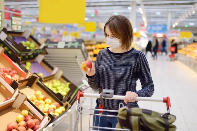 Ceny w sklepach w kwietniu 2020. Gdzie najtaniej a gdzie najdrożej?