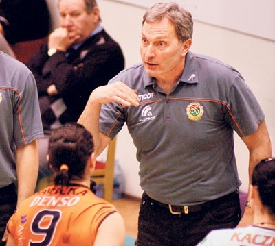 Igor Prielożny pracował w Bielsku-Białej półtora roku