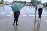 Ostrzeżenie IMGW - 30 i 31 sierpnia 2021: W Wielkopolsce możliwe intensywne opady deszczu i burze