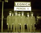 Wyjście Rosjan z Legnicy! To już 28 lat minęło, zobaczcie zdjęcia