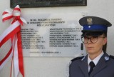 80 rocznica zamordowania policjantów chodzieskich. Uroczystość w Zespole Szkół im. Cegielskiego