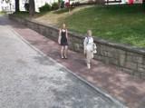 Mieszkańcy Bielska-Białej na zdjęciach Google Street View