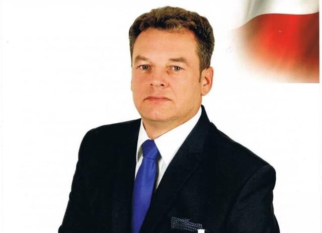 Leon Pawluczuk, wójt Orli