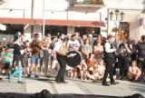 La Strada w Kaliszu. Po raz 28. teatry uliczne goszczą nad Prosną. ZDJĘCIA