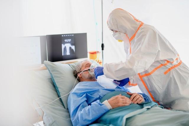 WHO: Nie mamy żadnej skutecznej metody leczenia Covid-19