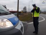 W okresie noworocznym więcej policjantów na drogach Lęborka i powiatu. Apelują o trzeźwość za kółkiem