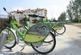 Zielona Góra. Zły stan techniczny miejskich rowerów. Czy można to jakoś zmienić?