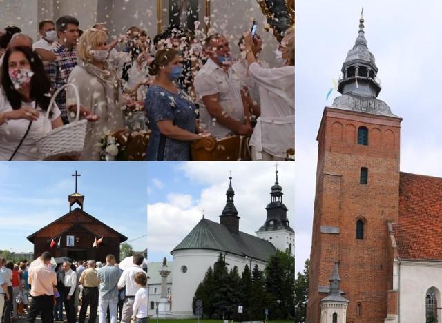 Ulubione kościoły piotrkowian - TOP10. Te kościoły w Piotrkowie Trybunalskim są najlepiej oceniane (na podstawie opinii z Google)