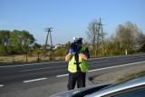 Siedmiu kierowców straciło prawo jazdy za nadmierną prędkość