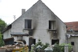 Spalił im się dom, proszą o pomoc