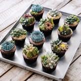 Torty z kaktusa? Dlaczego nie! Zobacz niesamowite kreacje [GALERIA]