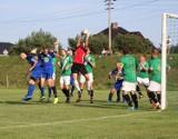 Drużyny bytomskiej A i B klasy zainaugurowały nowy sezon piłkarski. LKS Żyglin przegrał inaugurację z GKS Rozbark